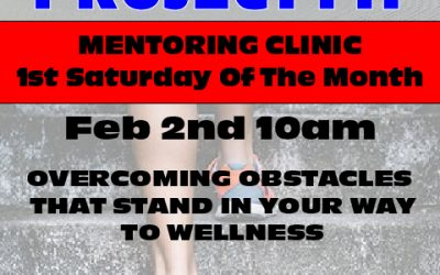 Project Fit Mentoring
