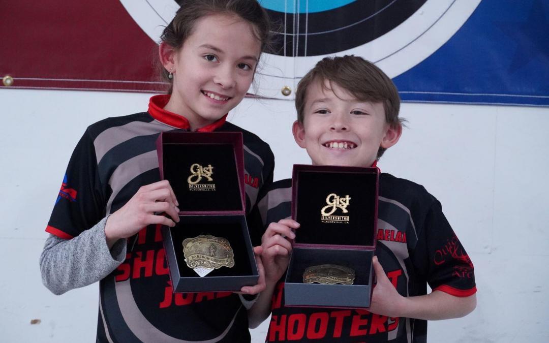 Congratulations To Caelan & Milla