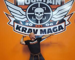 Jason Glowacki New Partner At Krav Maga Meridian