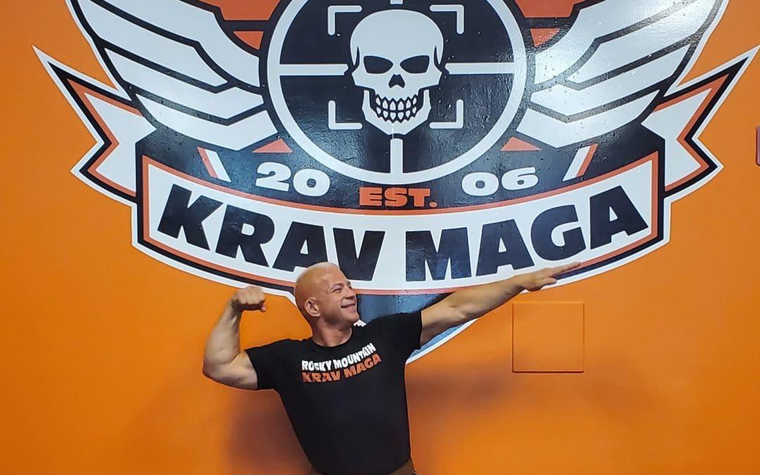 Adult Krav Maga Throwdown The Gauntlet Dates 2021
