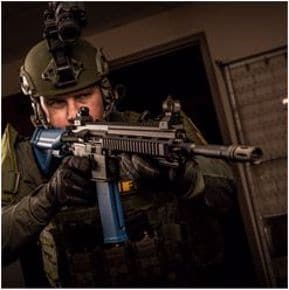 UMAREX Training Guns